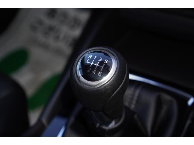 22XD Lパッケージ 1オーナー/黒革シート/MAZDASPEEDエアロ/SR/AUTOEXEローダウン/純正18インチAW/Revierマフラーカッター/Pivotブースト計/LEDライト/スマートキー/シートヒーター(27枚目)