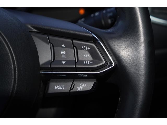 22XD Lパッケージ 1オーナー/黒革シート/MAZDASPEEDエアロ/SR/AUTOEXEローダウン/純正18インチAW/Revierマフラーカッター/Pivotブースト計/LEDライト/スマートキー/シートヒーター(30枚目)