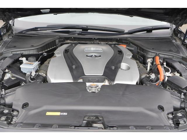 350GT ハイブリッド タイプSP インパルエアロ/黒革シート/純正ナビ/フルセグ/アラウンドビューモニター/パドルシフト/シートヒーター/LEDライト/パワーシート/ETC/スマートキー(18枚目)