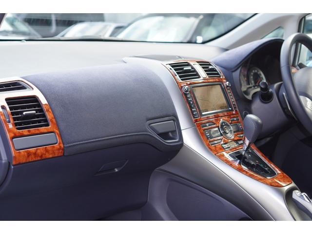 マスターG HDDナビ/HIDライト/パドルシフト/レーダークルーズコントロール/スマートキー/純正アルミホイール/ウィンカードアミラー/ハーフレザーシート/ETC(21枚目)