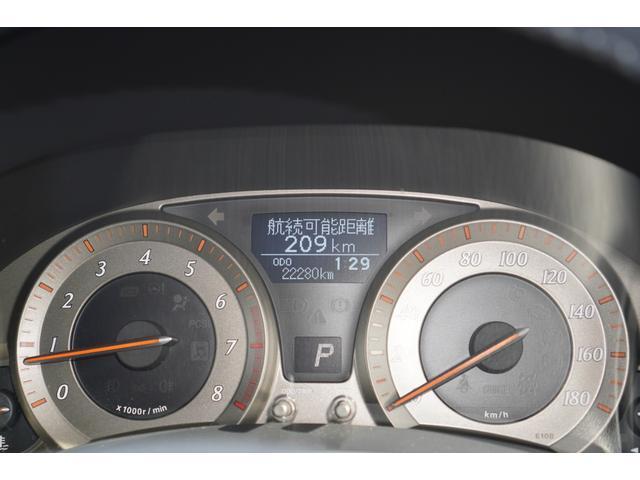 マスターG HDDナビ/HIDライト/パドルシフト/レーダークルーズコントロール/スマートキー/純正アルミホイール/ウィンカードアミラー/ハーフレザーシート/ETC(36枚目)
