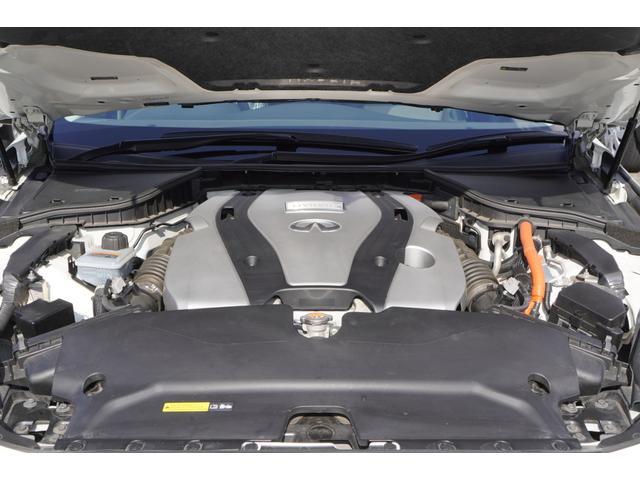 350GT ハイブリッド タイプSP インパルエアロ/ワンオーナー/黒革シート/純正ナビ/フルセグ/リアスポイラー/アラウンドビューモニター/パドルシフト/シートヒーター/LEDライト/ETC/スマートキー/純正アルミホイール(18枚目)
