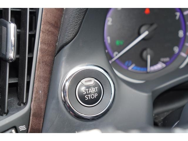350GT ハイブリッド タイプSP インパルエアロ/ワンオーナー/黒革シート/純正ナビ/フルセグ/リアスポイラー/アラウンドビューモニター/パドルシフト/シートヒーター/LEDライト/ETC/スマートキー/純正アルミホイール(30枚目)