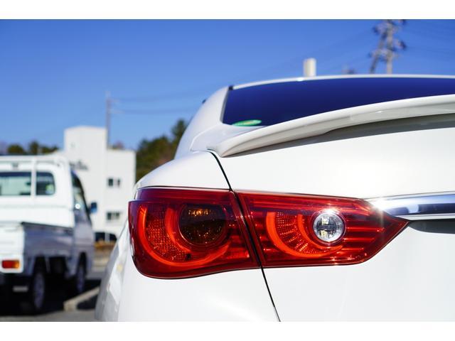 350GT ハイブリッド タイプSP インパルエアロ/ワンオーナー/黒革シート/純正ナビ/フルセグ/リアスポイラー/アラウンドビューモニター/パドルシフト/シートヒーター/LEDライト/ETC/スマートキー/純正アルミホイール(43枚目)