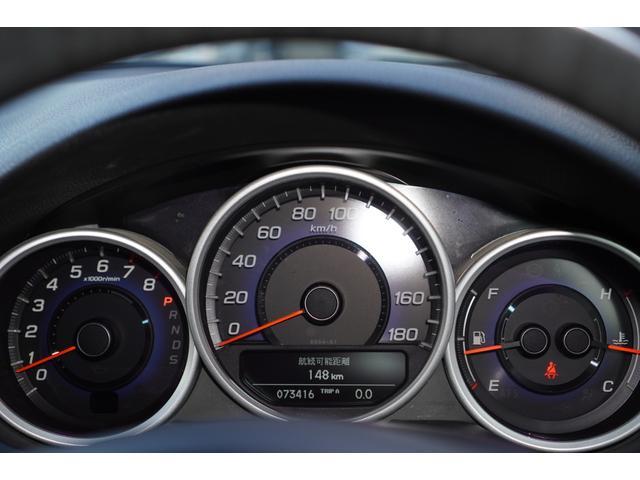 ベースグレード レッドステッチ黒革シート/HDDナビ/フルセグ/バックカメラ/work20インチアルミホイール/TEIN車高調/ETC/ドライブレコーダー/スマートキー/専用エクステリア/木目調コンビハンドル(28枚目)