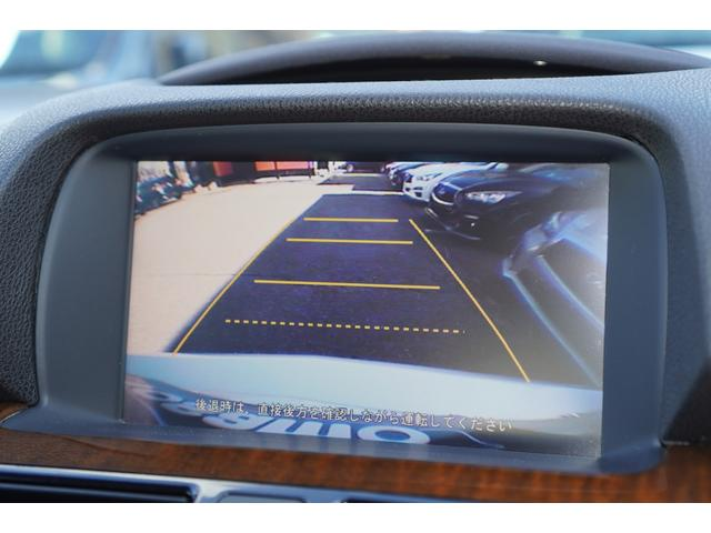 I 上級グレード/ナイトビジョン/サンルーフ/黒革シート/HDDナビ/地デジ/TEIN車高調/バックカメラ/クリアランスソナー/ETC/アドバンスパッケージ/エクスクルーシブパッケージ(12枚目)