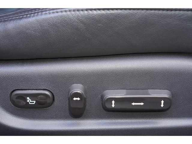 I 上級グレード/ナイトビジョン/サンルーフ/黒革シート/HDDナビ/地デジ/TEIN車高調/バックカメラ/クリアランスソナー/ETC/アドバンスパッケージ/エクスクルーシブパッケージ(35枚目)
