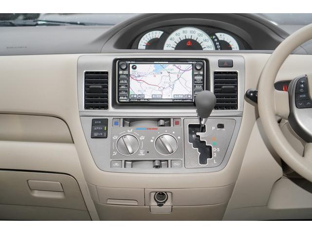 HIDセレクション 特別仕様車/HDDナビ/バックカメラ/左電動スライドア/HIDライト/キーレスキー/ETC(10枚目)
