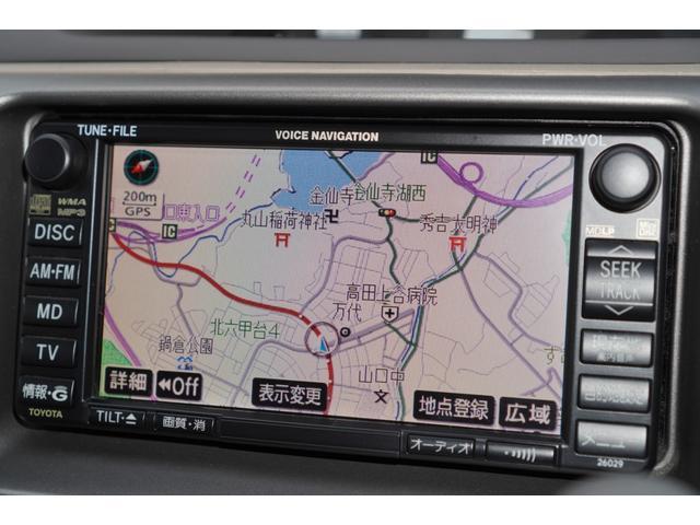 HIDセレクション 特別仕様車/HDDナビ/バックカメラ/左電動スライドア/HIDライト/キーレスキー/ETC(11枚目)