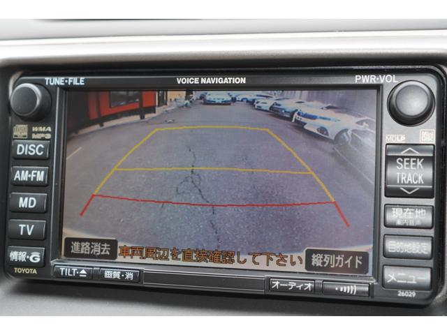 HIDセレクション 特別仕様車/HDDナビ/バックカメラ/左電動スライドア/HIDライト/キーレスキー/ETC(12枚目)