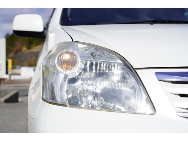 HIDセレクション 特別仕様車/HDDナビ/バックカメラ/左電動スライドア/HIDライト/キーレスキー/ETC(39枚目)