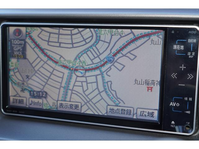 HIDセレクション 特別仕様車/HDDナビ/地デジ/バックカメラ/HIDライト/ETC/左電動スライドドア/助手席タンブルシート/パノラマオープンドア/キーレスキー(11枚目)
