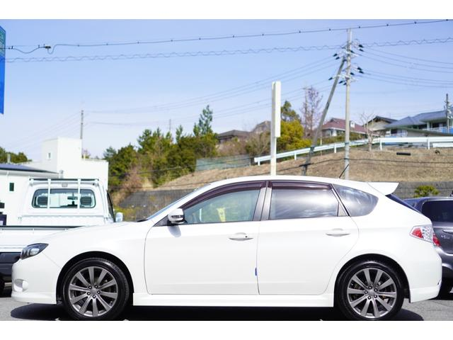 2.0i-S リミテッド 特別仕様車/4WD/HDDナビ/フルセグ/バックカメラ/パドルシフト/純正エアロ/HIDライト/純正アルミホイール/ETC/ハーフレザーシート/パワーシート(5枚目)