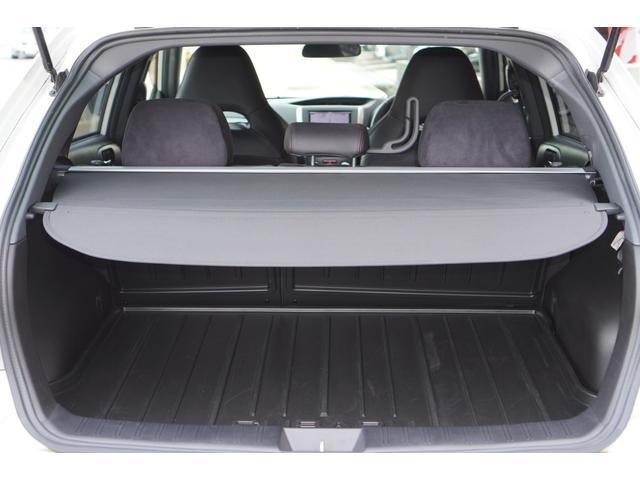2.0i-S リミテッド 特別仕様車/4WD/HDDナビ/フルセグ/バックカメラ/パドルシフト/純正エアロ/HIDライト/純正アルミホイール/ETC/ハーフレザーシート/パワーシート(15枚目)