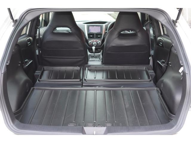 2.0i-S リミテッド 特別仕様車/4WD/HDDナビ/フルセグ/バックカメラ/パドルシフト/純正エアロ/HIDライト/純正アルミホイール/ETC/ハーフレザーシート/パワーシート(17枚目)
