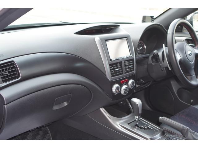 2.0i-S リミテッド 特別仕様車/4WD/HDDナビ/フルセグ/バックカメラ/パドルシフト/純正エアロ/HIDライト/純正アルミホイール/ETC/ハーフレザーシート/パワーシート(21枚目)