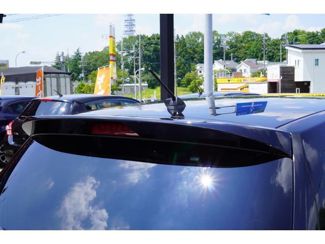 15M ワンオーナー/最終型/NISMOエアロ/メーカーHDDナビ/フルセグ/サイドカメラ/バックカメラ/LEDライト/スマートキー/ハーフレザーシート/ETC(45枚目)
