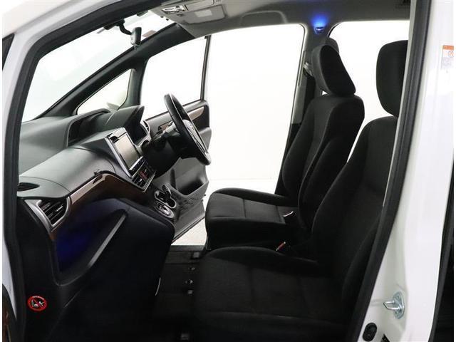 ハイブリッドV フルセグ メモリーナビ DVD再生 バックカメラ ETC 両側電動スライド LEDヘッドランプ 乗車定員7人 3列シート ワンオーナー フルエアロ(15枚目)