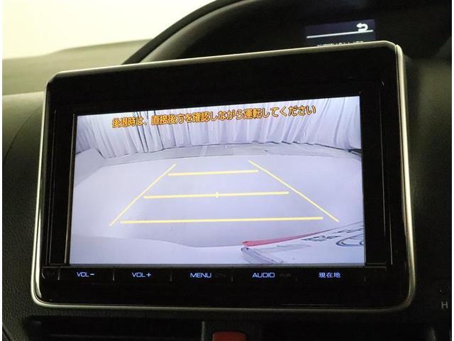 ZS 煌 フルセグ メモリーナビ DVD再生 バックカメラ ETC 両側電動スライド LEDヘッドランプ ウオークスルー 乗車定員8人 3列シート ワンオーナー フルエアロ アイドリングストップ(7枚目)