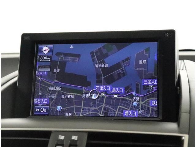 HS250h バージョンI 革シート フルセグ HDDナビ DVD再生 バックカメラ ETC LEDヘッドランプ ワンオーナー(6枚目)