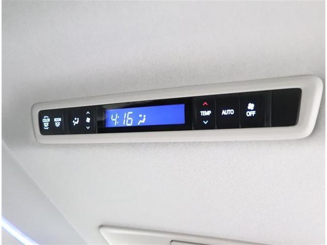 2.5Z フルセグ メモリーナビ DVD再生 後席モニター バックカメラ ETC 両側電動スライド LEDヘッドランプ 乗車定員8人 3列シート ワンオーナー(10枚目)