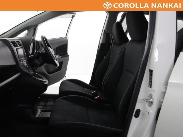トヨタ ラクティス G フルセグSDナビ ETC バックモニター
