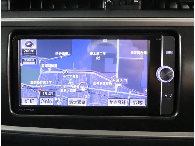 「トヨタ」「オーリス」「コンパクトカー」「大阪府」の中古車6