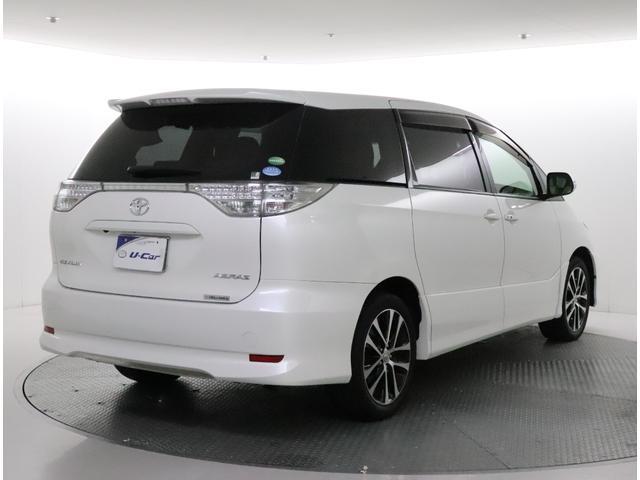 「トヨタ」「エスティマ」「ミニバン・ワンボックス」「大阪府」の中古車3