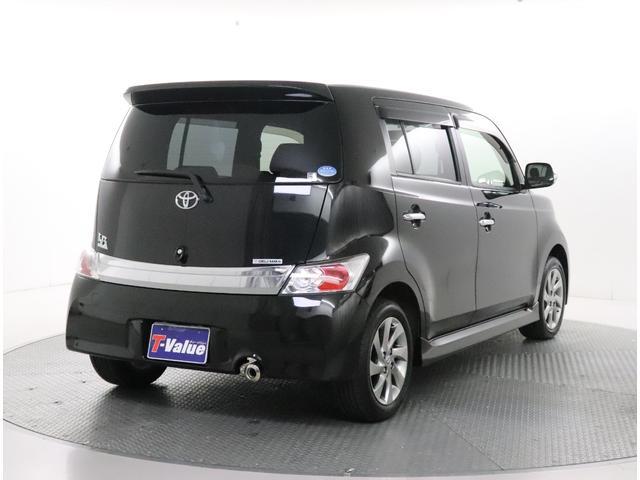 「トヨタ」「bB」「ミニバン・ワンボックス」「大阪府」の中古車3