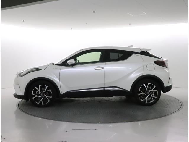 「トヨタ」「C-HR」「SUV・クロカン」「大阪府」の中古車2