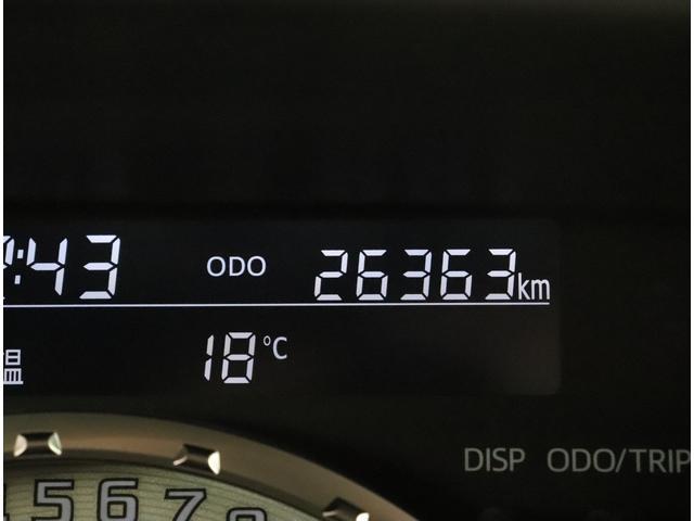 X SA フルセグSDナビ バックモニター ETC アルミ(5枚目)