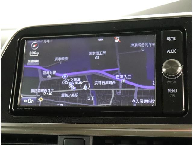 ハイブリッドG トヨタ認定中古車 TSS トヨタ純正フルセグSDナビ LEDヘッドライト 両側電動スライドドア スマートキー ETC バックモニター ワンオーナー ドライブレコーダー(6枚目)
