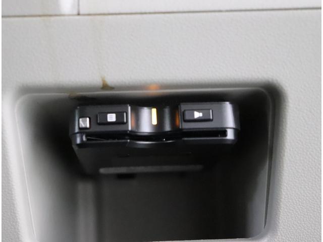 X SAIII パナソニック製フルセグSDナビ ベンチシート 片側電動スライドドア アイドリンストップ ETC(10枚目)