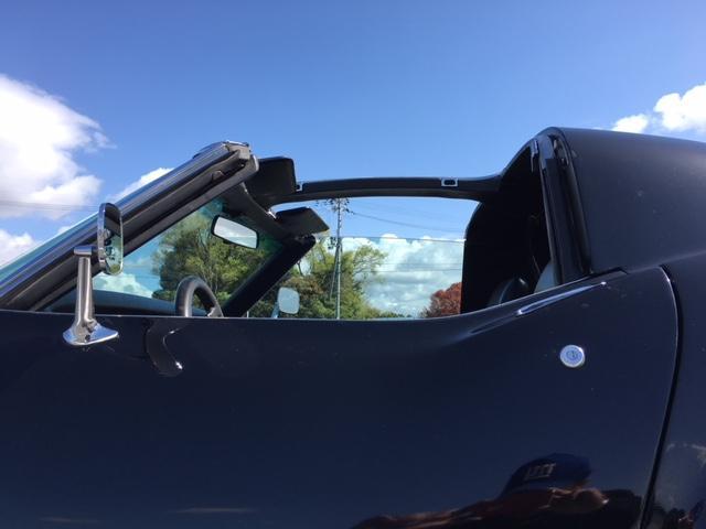 シボレー シボレー コルベット 69yスティングレーTルーフ350eg TH400 AC付き