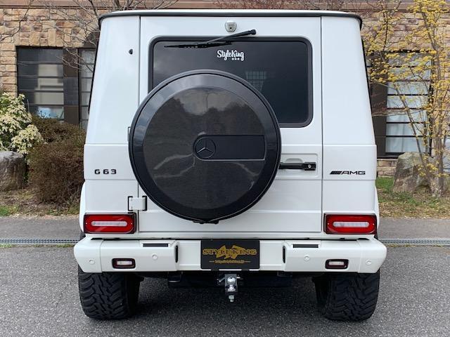 「その他」「メルセデスAMG」「SUV・クロカン」「滋賀県」の中古車6