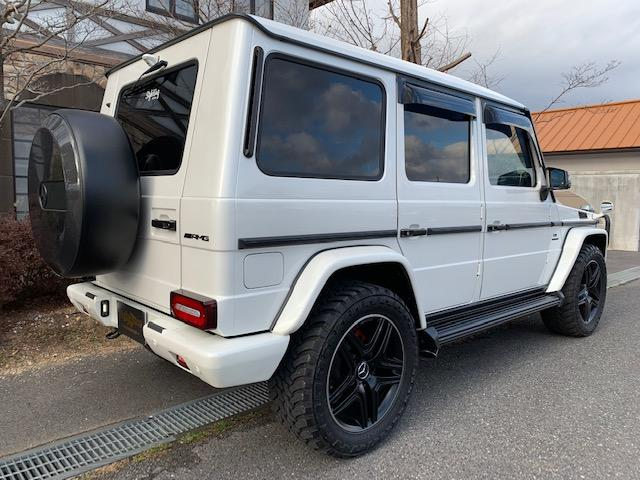 「その他」「メルセデスAMG」「SUV・クロカン」「滋賀県」の中古車10
