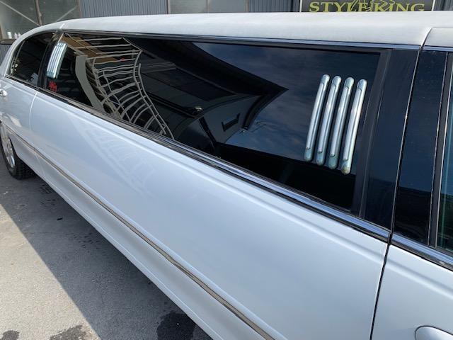 「リンカーン」「リンカーン リムジン」「セダン」「滋賀県」の中古車11