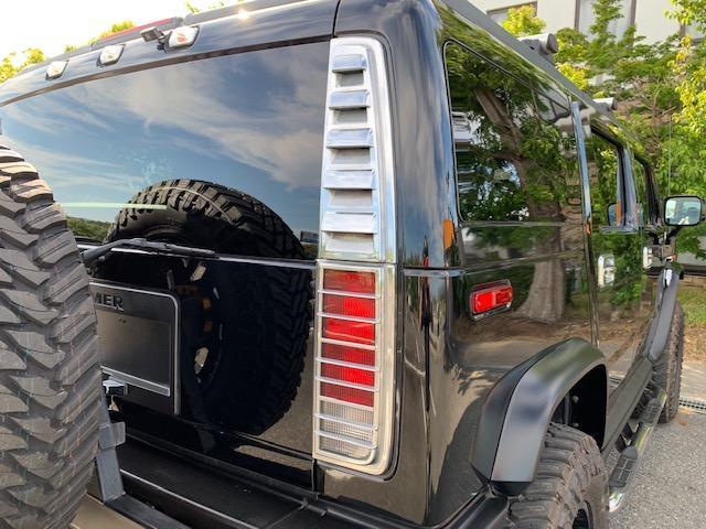「ハマー」「ハマー H2」「SUV・クロカン」「滋賀県」の中古車13