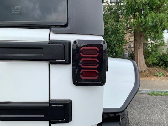 「その他」「クライスラージープ ラングラーアンリミテッド」「SUV・クロカン」「滋賀県」の中古車13