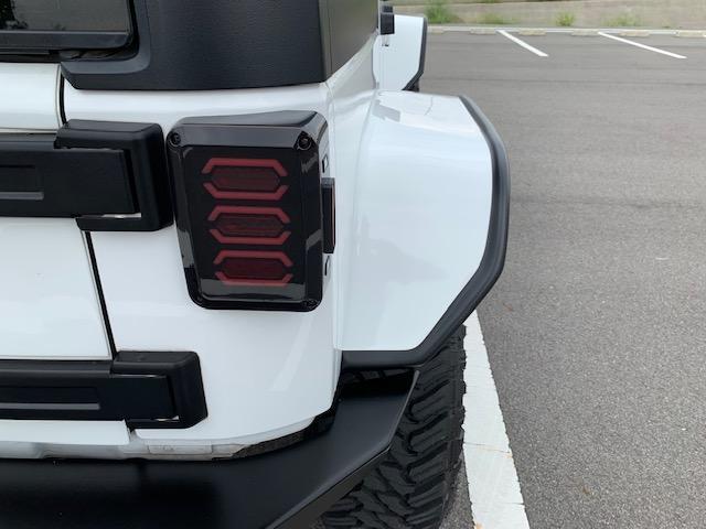 「その他」「クライスラージープ ラングラーアンリミテッド」「SUV・クロカン」「滋賀県」の中古車18