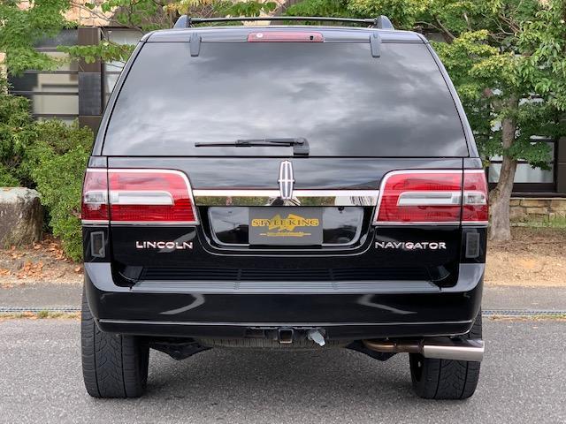 「リンカーン」「リンカーン ナビゲーター」「SUV・クロカン」「滋賀県」の中古車3
