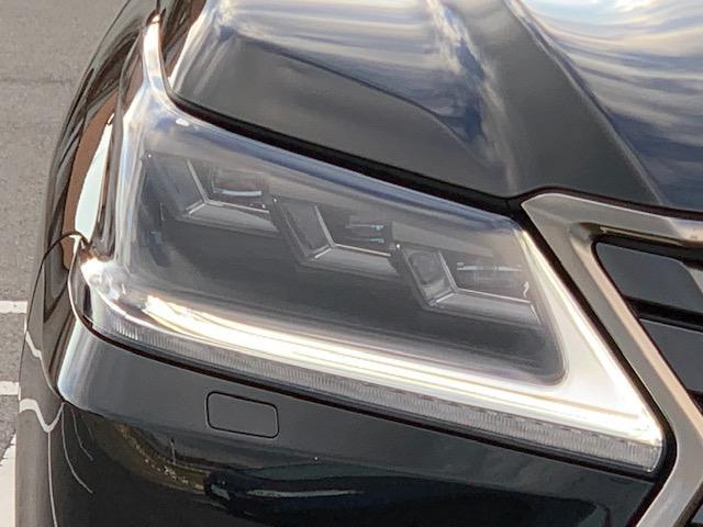 「レクサス」「LX」「SUV・クロカン」「滋賀県」の中古車8