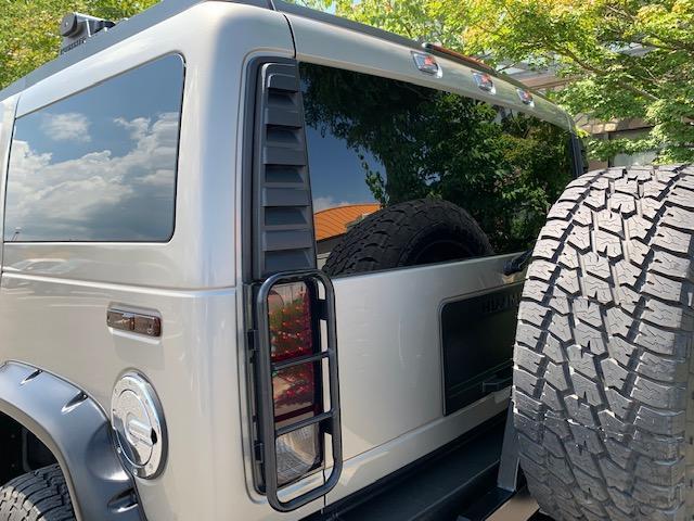 「ハマー」「ハマーH2」「SUV・クロカン」「滋賀県」の中古車12