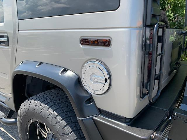 「ハマー」「ハマーH2」「SUV・クロカン」「滋賀県」の中古車13