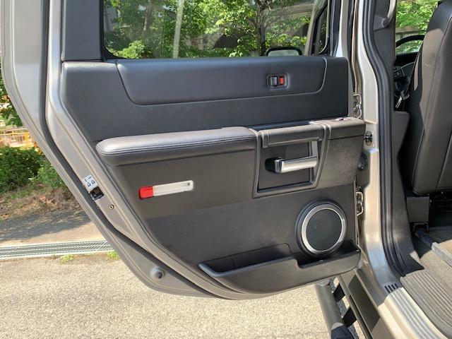 「ハマー」「ハマーH2」「SUV・クロカン」「滋賀県」の中古車35