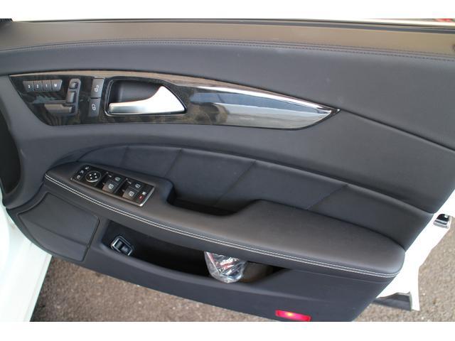 メルセデス・ベンツ M・ベンツ CLS350ブルーエフィーシー AMGスポーツPKG