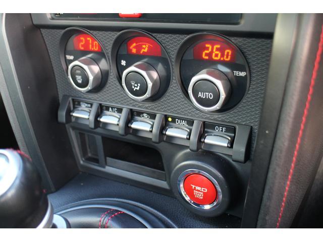 14R TRD特別仕様車 6MT 禁煙車 ワンオーナー車(18枚目)