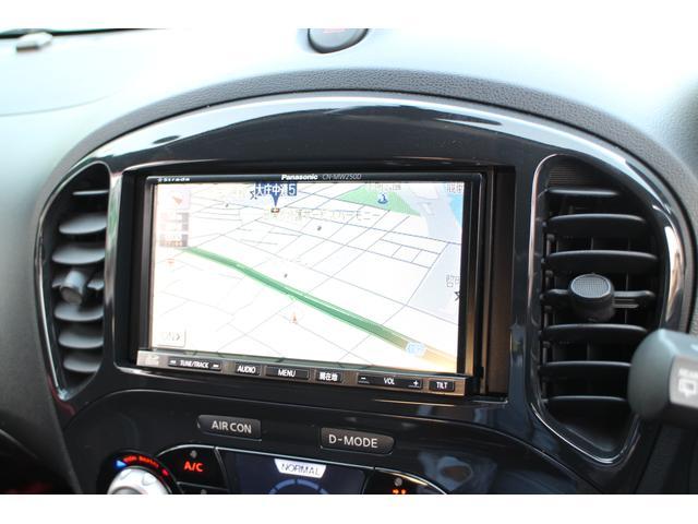 15RX  ワンオーナー車 禁煙車 SDナビ 地デジBカメラ(18枚目)