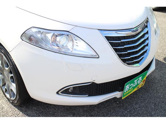 「クライスラー」「クライスラー イプシロン」「コンパクトカー」「兵庫県」の中古車34