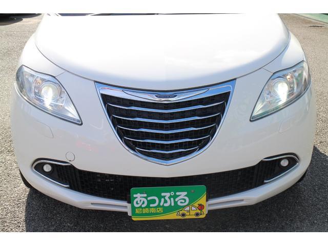 「クライスラー」「クライスラー イプシロン」「コンパクトカー」「兵庫県」の中古車35